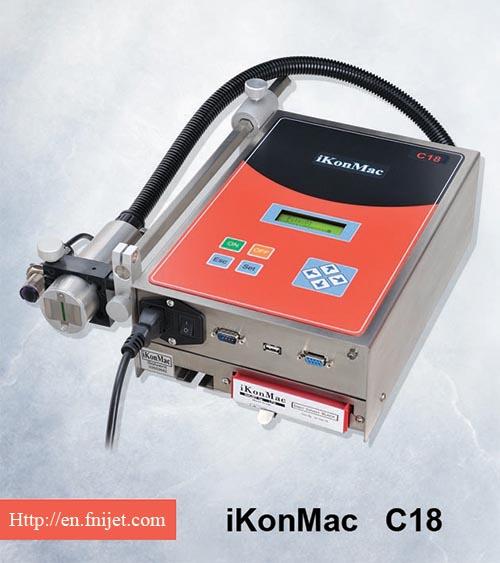 ikonmac c18
